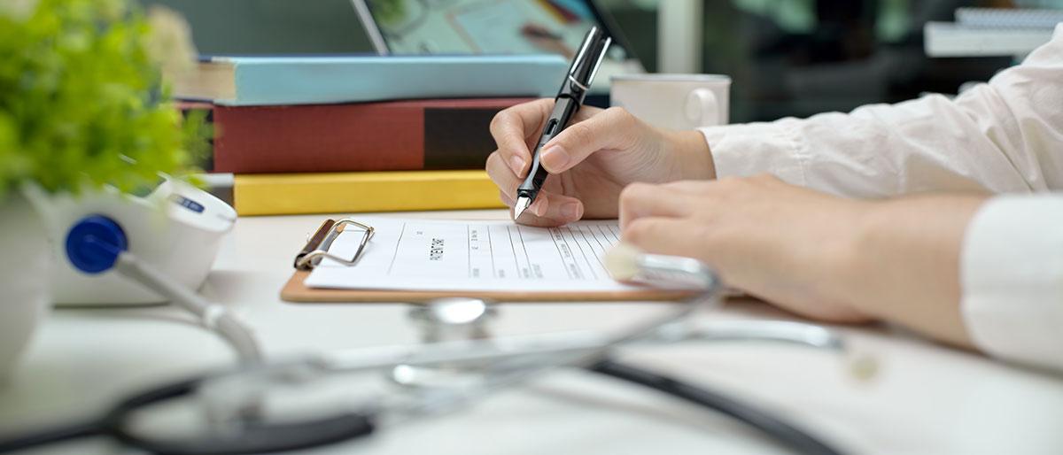 病院ではどんな診療を受けるの?