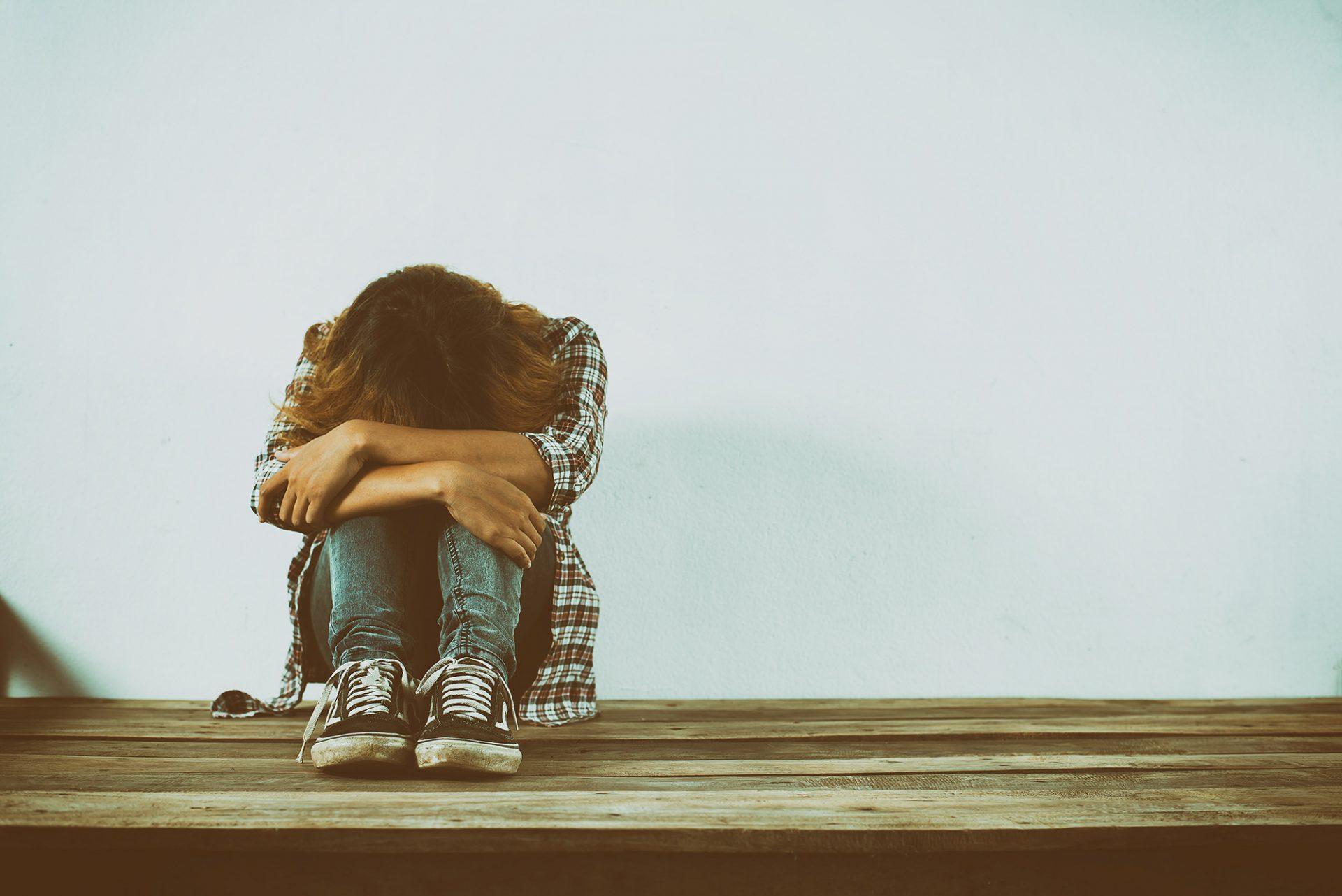 PMSがさらにひどくなるとPMDD(月経前不快気分障害)になる!
